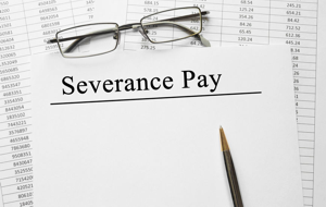 Severance Pay and Severance Agreements